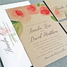 printing wedding invitations 10 cricket printing wedding invitations