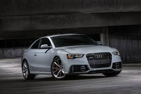 sporty audi introducing the 2015 rs 5 coupe sport edition from audi exclusive
