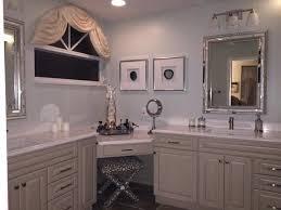 Bathroom Vanity Makeup Bathroom Vanity Makeup Table Bathroom Vanity With Makeup Table