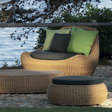 point globe chair modern outdoor wicker patio lounge chairs