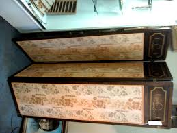 trifold victorian room divider alice in antique