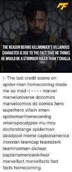 Nous Meme - 25 best memes about credits scene credits scene memes