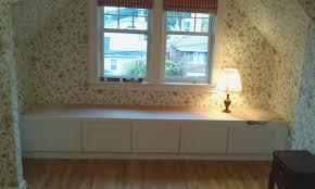 Window Seat Storage Bench Under Window Storage Bench Plans Entryway Furniture Ideas