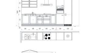 plan de nettoyage cuisine collective exemple plan de cuisine plan dune cuisine fermace de 86 m2 modele
