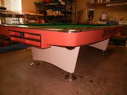 how to move a pool table across the room used pool tables in rockwall ultimate billiard service