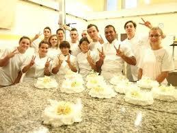 cours de cuisine 64 portes ouvertes 2015 à l école de boulangerie le quartier bel
