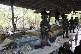 the sinaloa cartel and colombian cocaine business insider