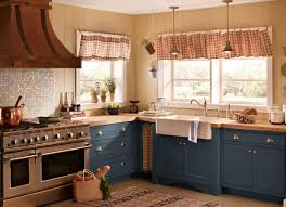 what is a paint color for a kitchen with white cabinets the best kitchen paint colors from classic to contemporary
