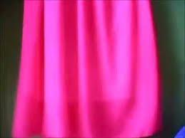 robe de chambre violetta ma robe violetta le cycliste