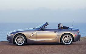 bmw z4 convertable used 2003 bmw z4 convertible pricing for sale edmunds