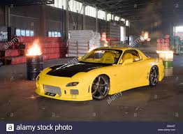 rx7 rotary engine heavily modified rotary wankel engine mazda rx7 sports car built