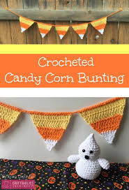 Pictures Of Halloween Crafts Best 25 Halloween Bunting Ideas On Pinterest Fall Bunting