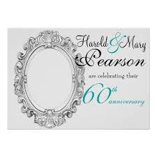 60th wedding anniversary invitations 60th wedding anniversary invitations haskovo me