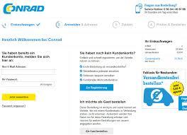 Geschenke Auf Rechnung Bestellen by Ratgeber Kauf Auf Rechnung Bei Conrad Tipp U0027s U0026 Ratgeber