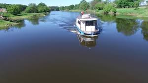 Friday Floatwing by Houseboat Hb Veris Tech Exim Youtube