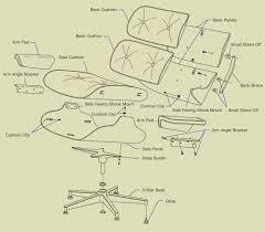 Charles Eames Armchair Design Ideas Charles Eames Lounge Chair Price Design Ideas 105 Best Eames