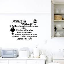 stickers recette cuisine sticker recette cuisine mousse au chocolat stickers cuisine