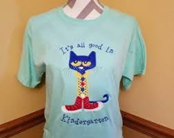 Pete The Cat Classroom Decorations Pete The Cat Etsy