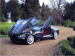 used mclaren mercedes slr cars for sale with pistonheads
