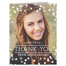 graduation thank you card graduation thank you cards match your color style free basic
