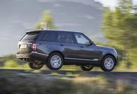 land rover suv 2016 test drive 2016 range rover hse diesel review car pro