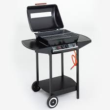 Brinkmann 2 Burner Gas Grill Review by Landmann Chef 2 Burner Lava Rock Gas Wagon Bbq Grill With Side