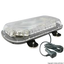 mini led light bars low profile led light bars