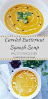 ina garten butternut squash soup best 25 curried squash soup ideas on pinterest curried