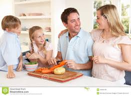 room family in kitchen home design great cool with family in