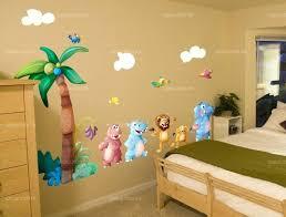 stickers pour chambre de bebe stickers deco chambre garcon deco chambre enfant stickers muraux 3d
