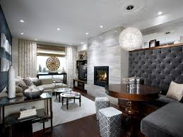 Chandeliers In Living Rooms Our Favorite Lighting Ideas From Candice Olson Candice Tells All