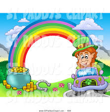 royalty free leprechauns gold stock st paddy u0026s day designs