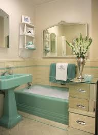 82 best vintage bathrooms u0026 bath houses images on pinterest