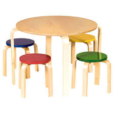 Kids Table And Chair Set - great childrens table and chair set wooden about remodel famous