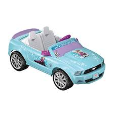 pink power wheels mustang top 10 best power wheels reviews the cutest of 2017