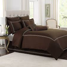 Bed Bath Beyond Comforters Amazon Com Wamsutta Baratta Stitch King Comforter Set In Black