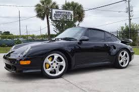 97 porsche 911 for sale 1997 porsche 911 turbo s german cars for sale