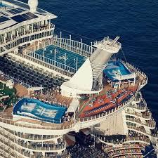 best 25 oasis cruise ship ideas on oasis ship oasis