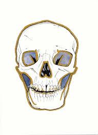 skull cards m e g a n g a r b e