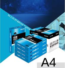 a4 copy paper printer paper deli papaer compatible use all kinds
