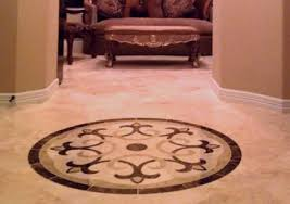 your home stand out with floor medallions custom medallions