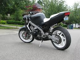 1996 Cbr 600 94 Cbr F2 Streetfighter Conversion Pnw Riders The Motorcycle