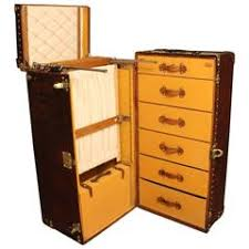 St James Armoire Malle Armoire U0027 Wardrobe Trunk By Louis Vuitton For Sale At 1stdibs