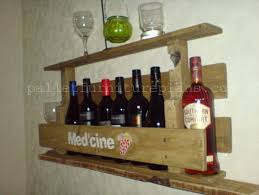 pallet wine rack plans lv designs