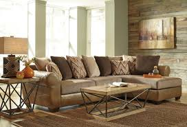 ashley furniture declain sectional in sand best priced quality