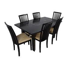 25 off modern line furniture modern line furniture black dining