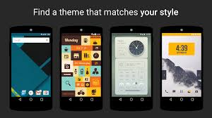 themer launcher hd wallpaper android apps on google play