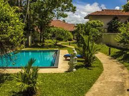 best price on the lagoon villa in negombo reviews