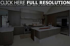 bathroom astonishing two tone kitchen cabinets grey and white