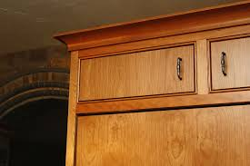 asheville kitchen cabinets cherry custom cabinets with beaded inset